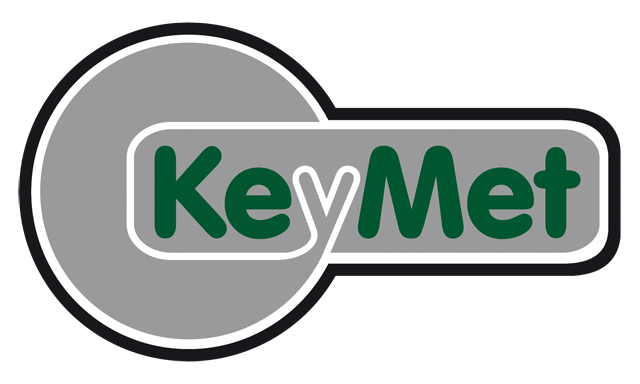 Logo KeyMet Shop